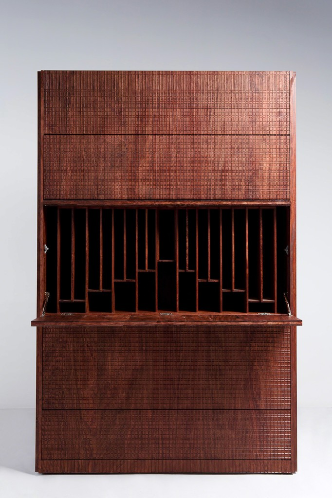 Naihan Li, 'The United Nation Bookcase,' 2014, Gallery ALL