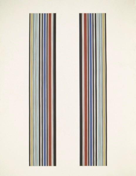 , 'Untitled,' 1985, Cavalier Galleries