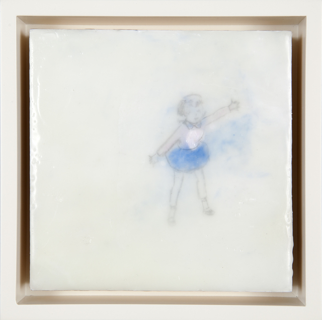 , '1941,' 2016, Nancy Hoffman Gallery