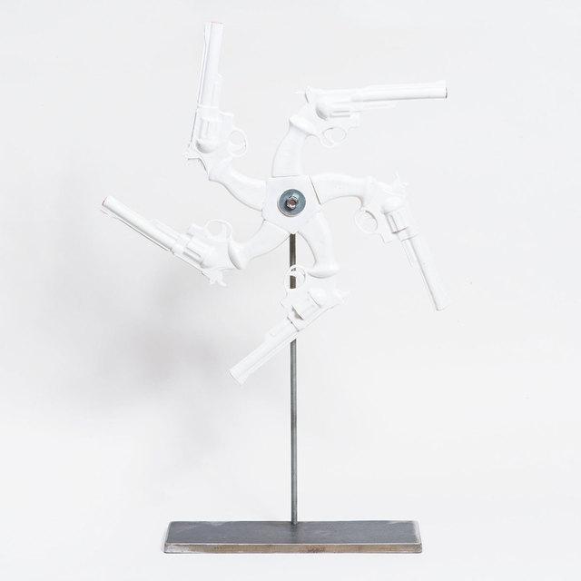 , '44 Magnum Mandala,' , Patrick Parrish Gallery