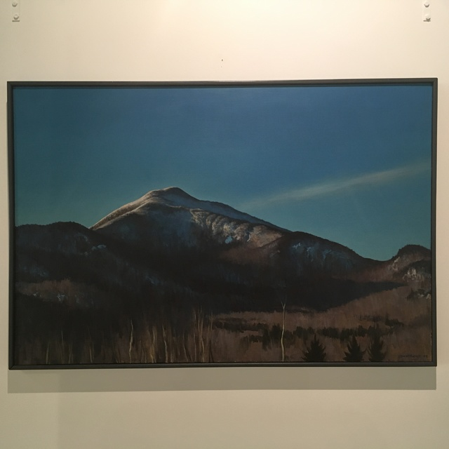 , 'Clear Cascade,' , Keene Arts