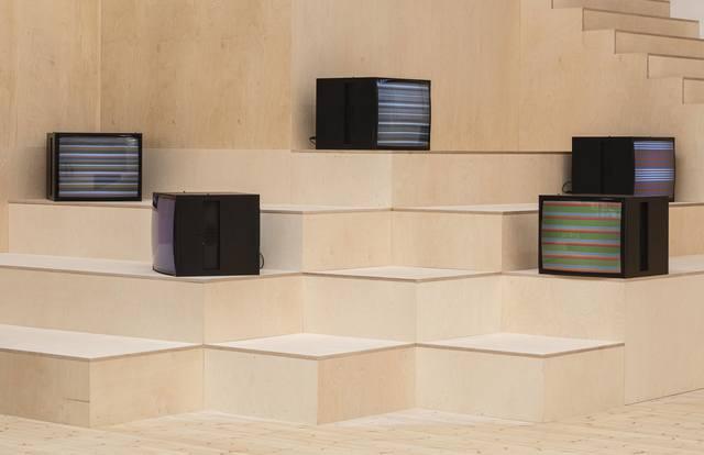 , 'Non Concrete Space,' 2013, Copenhagen Contemporary