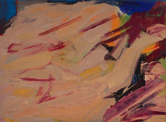 Yvonne Thomas, 'Untitled', 1957, Berry Campbell Gallery