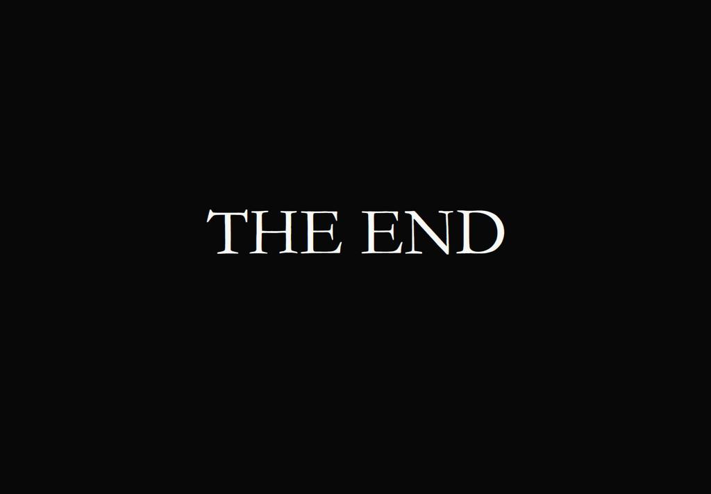 Mark Wallinger The End, 2006 35 mm film, sound, 11 minutes 40 seconds Image courtesy the Artist/ Hauser & Wirth/ Ingleby, Edinburgh
