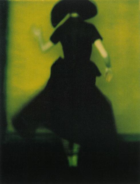 , 'Fashion 9, Yohji Yamamoto,' 1997, Peter Fetterman Gallery