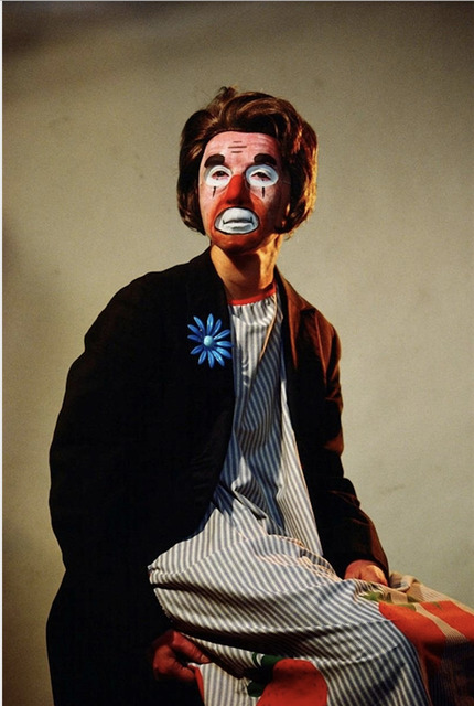 Cindy Sherman, 'Untitled (clown)', 2006, Photography, C-Print, Dallas Collectors Club