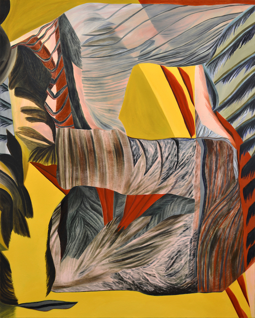 , 'Understandable,' 2018, Barney Savage Gallery