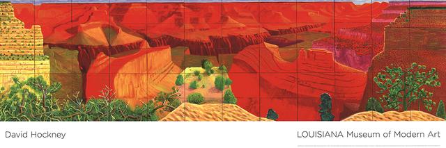, 'A Closer Grand Canyon,' 2011, ArtWise