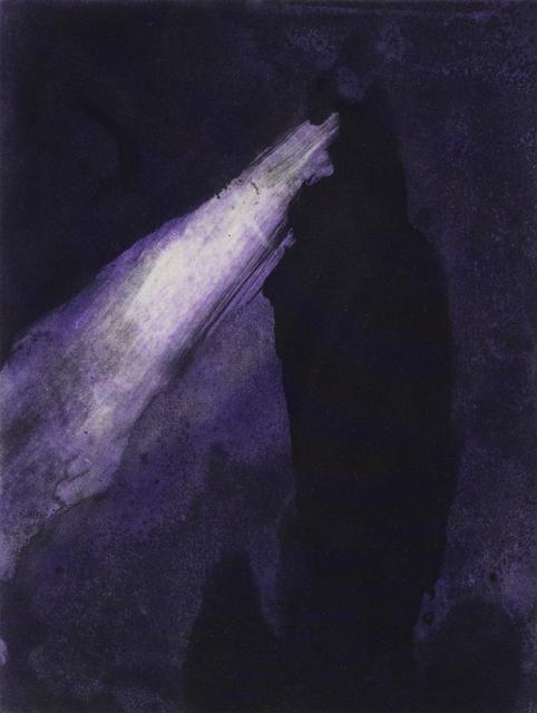 , 'Tind I,' 2015, Kunstverket Galleri