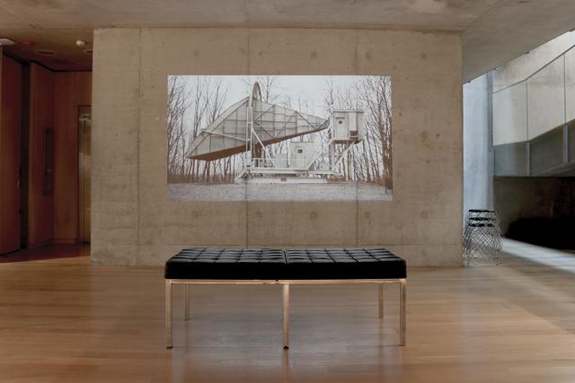 Emilio Chapela, 'The Space Around', 2016, Museo de Arte Contemporáneo de Buenos Aires