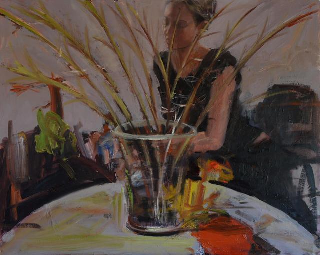 , 'Hiding,' , Rothschild Fine Art