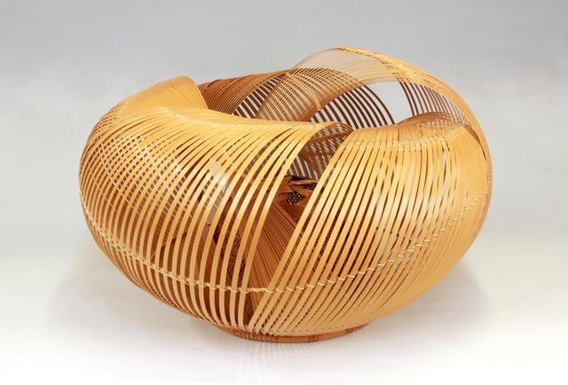 Yamaguchi Ryuun, 'Wave Motion', 2005, TAI Modern