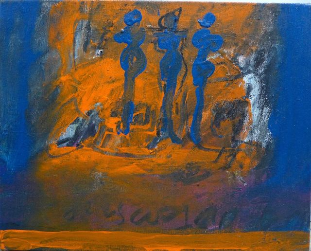 , 'Untitled,' , Denise Bibro Fine Art