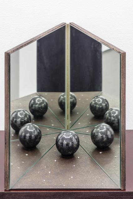 , 'Kaleidoscope, Sky II,' 2017, Cecilia Hillström Gallery