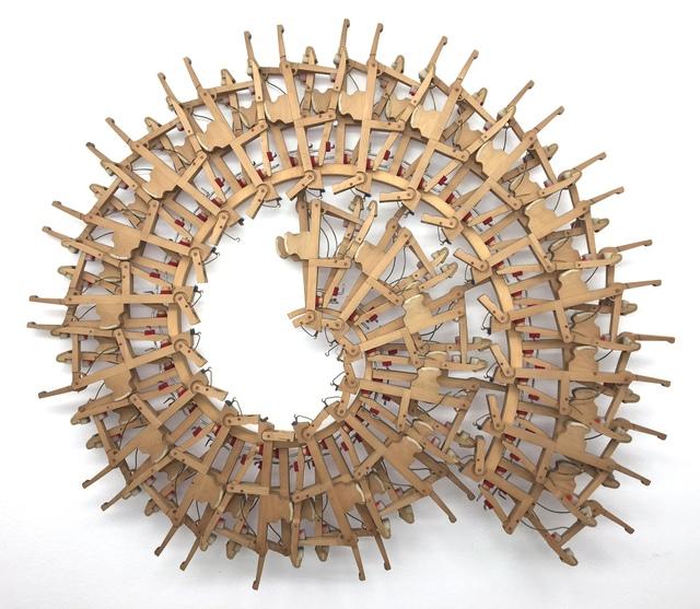 , 'New Nautilus,' 2012, Faur Zsofi Gallery