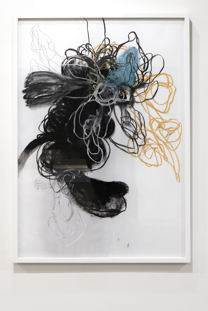 , 'Untitled,' 2015, Eric Buterbaugh Gallery