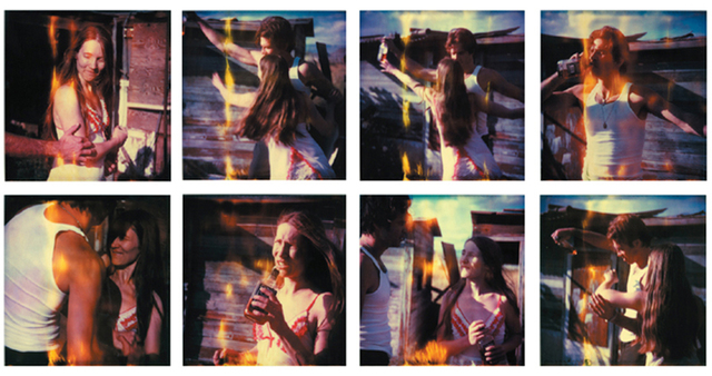 Stefanie Schneider, 'Whisky Dance I, 8 pieces', 2005, Instantdreams