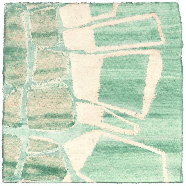 , 'Untitled  21,' 2015, Galerie Heike Strelow