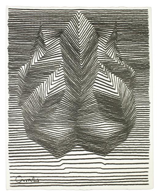 , 'Omicron XXIX,' 2015, Hans Alf Gallery