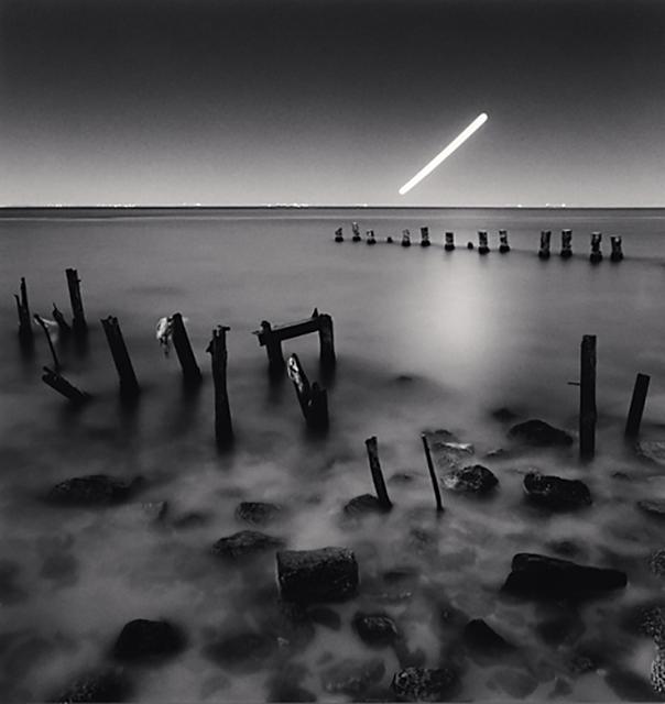, 'Hunter's Moon over Black Sea, Odessa, Ukraine,' 2013, Patricia Conde Galería