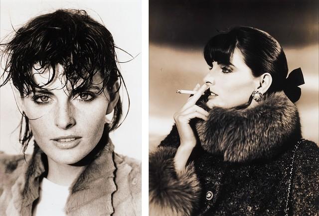 Arthur Elgort, 'Joan Severance in Fendi - Joan Severance per Chanel', 1982, Finarte