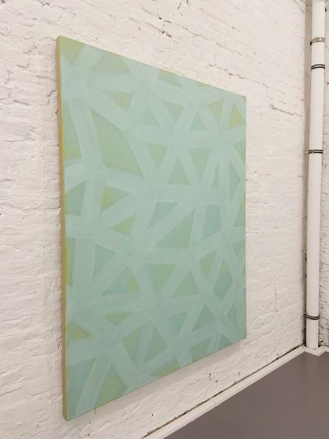 Ivo Ringe, 'Palo Alto Power Structure', 2019, Galerie Floss & Schultz