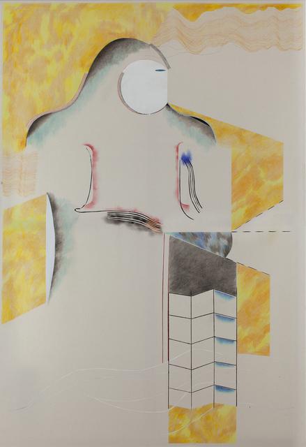 , 'Untitled,' 2018, Flatland Gallery