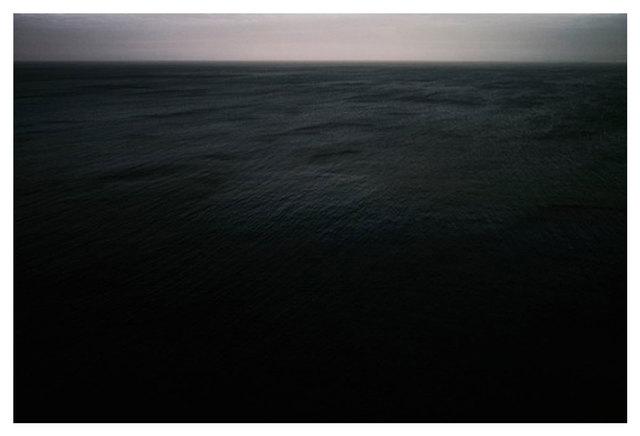Bernhard Quade, 'Scotland Black Sea, Seascape', 2009, CHROMA GALLERY