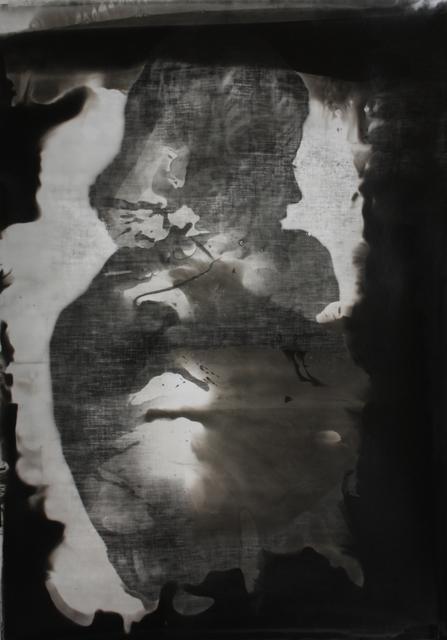 , 'Lilian Harvey,' 2017, Martin Asbæk Gallery