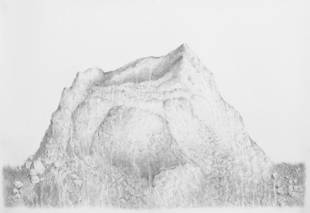 , 'Untitled from series Los ideales se deshacen frente a todo lo bello,' 2016, HILO GALERÍA