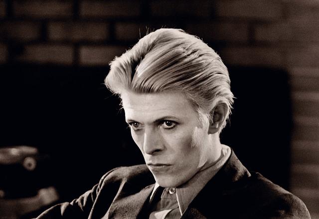 , 'David Bowie: Los Angeles, 1975,' , Francesca Maffeo Gallery