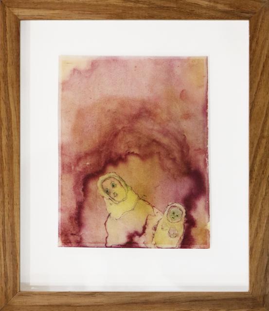 , 'Beloved,' 2018, Eclectica Galleries