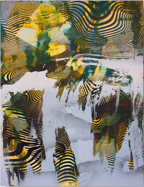 , 'GBL,' 2018, John Wolf Art Advisory & Brokerage