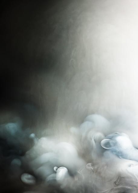 , 'Smoke & Mirrors 6,' 2014, THE NEW