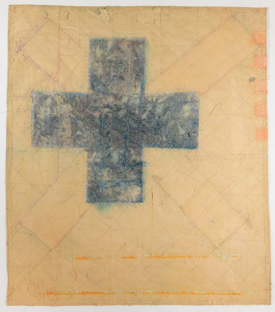 , 'Syzygy,' 1986, Leslie Sacks Gallery