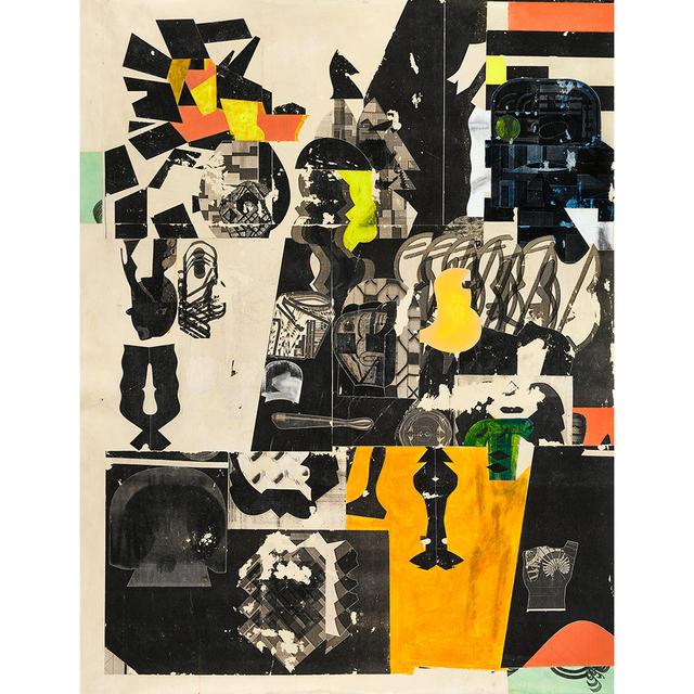 , 'Headshop,,' 2016, Gallery 16