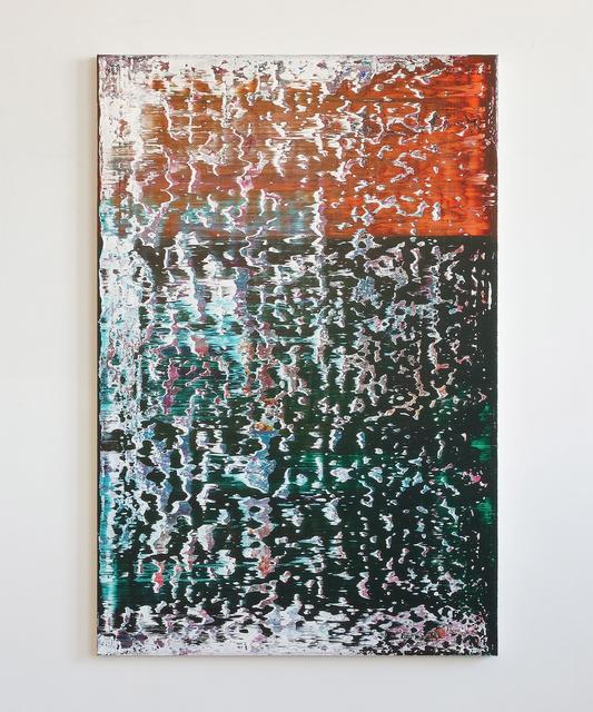 Stanley Casselman, 'Inhaling Richter 29 - 3', 2013, Gazelli Art House