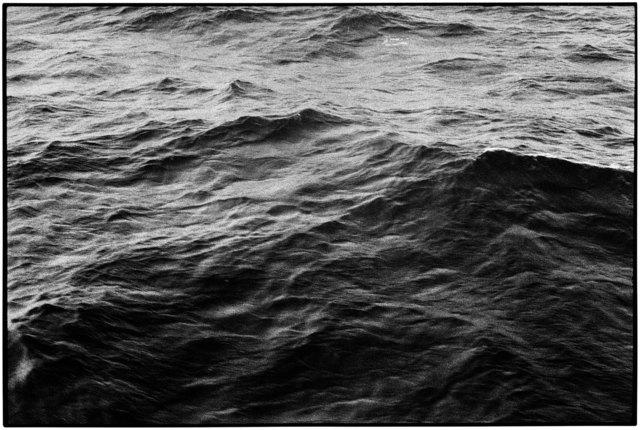 , 'Water no. 2,' 1988, MOCA, Los Angeles