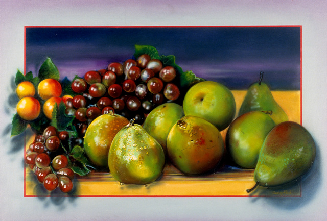 , 'A Pear to Heade and Heal,' 1983, Louis K. Meisel Gallery
