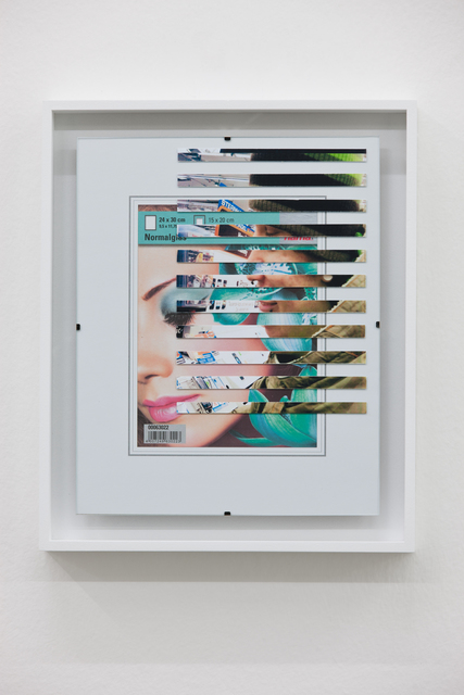 Riccardo Previdi, 'Life on Saturn', 2012, Francesca Minini