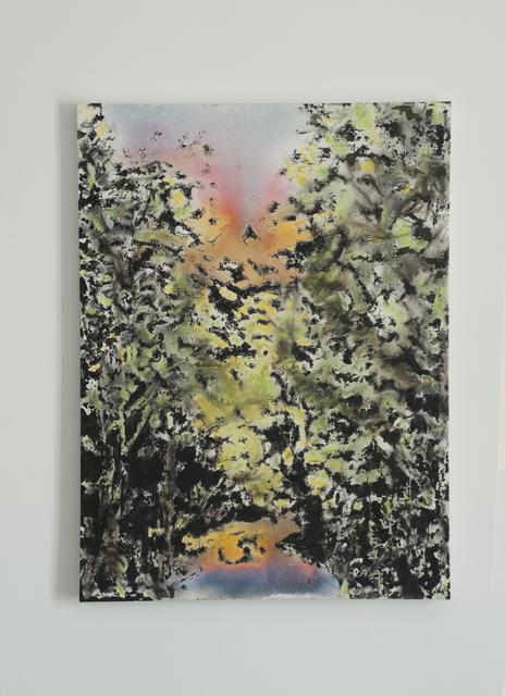 , 'Forest I,' 2017, Dio Horia
