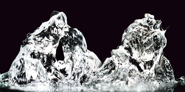 , 'Gel Formations III,' 2019, Mark Moore Fine Art