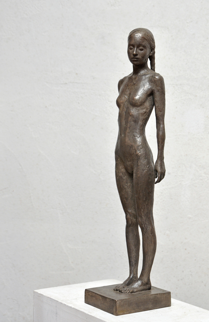 , 'Marlene,' 2016, JanKossen Contemporary