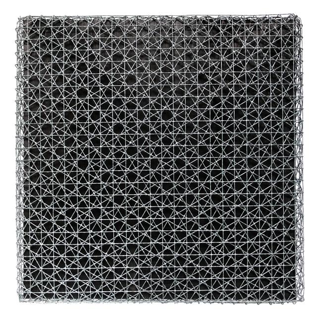 , '3 Trames de grillage 0° 30° 60°,' 1973, ARCHEUS/POST-MODERN