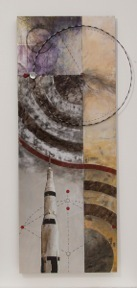 Ken Girardini, 'LaGrange Point II', 2014, Zenith Gallery