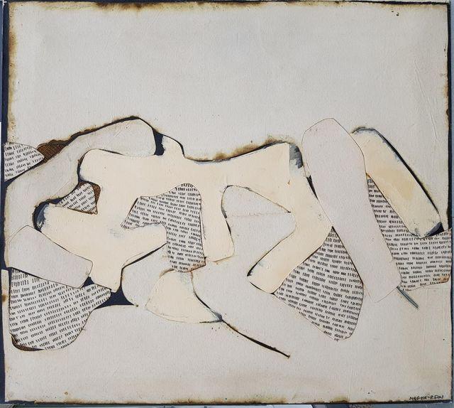 , 'Untitled,' 1975, Mimmo Scognamiglio / Placido