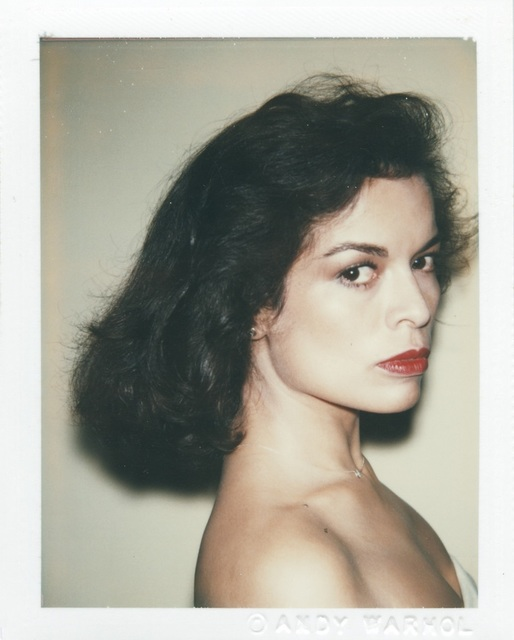 Andy Warhol, 'Polaroid Photograph of Bianca Jagger', 1979, Hedges Projects
