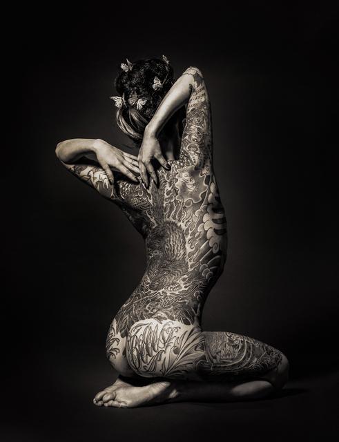 , 'Dream of Geiko,' , Galerie Vivendi
