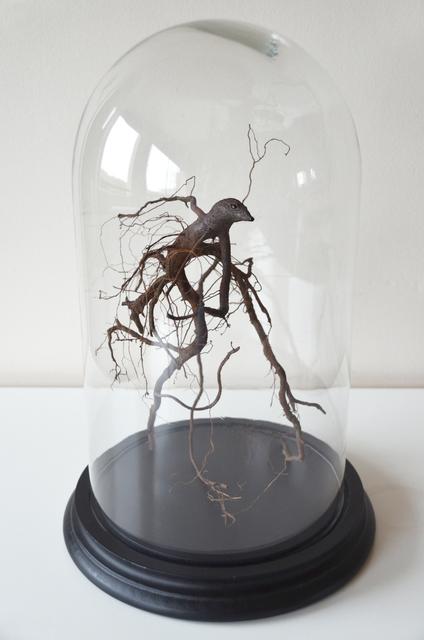 , 'Racinoupiale #1,' 2014, Micheko Galerie