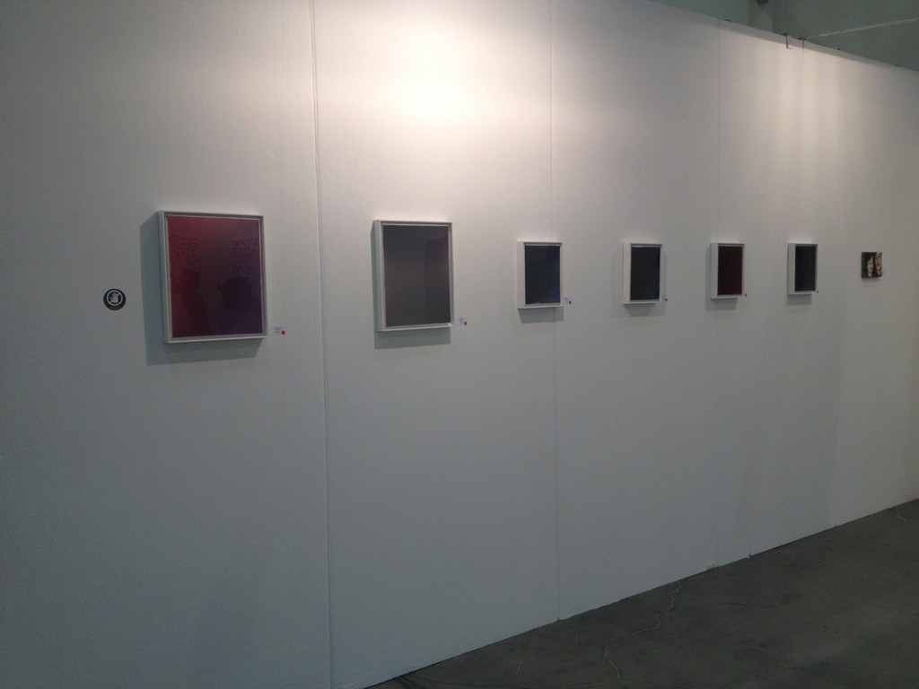 ART BUSAN 2016 (Busan, South Korea)
